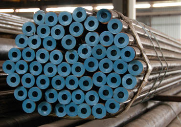 A106 Grade B Pipes