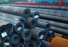 1.5415 16Mo3 Steel Seamless Pipe