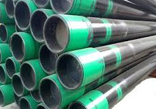 13 3/8Inch 5B Seamless Casing and Tubing Pipe