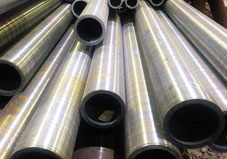 AISI 4130 cold drawn seamless alloy pipe