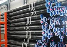 API 5CT C-90 casing and tubing, drilling pipe