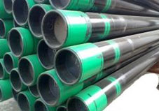 API 5CTQ N-80 steel casing pipe