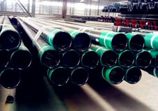 API 5CT Q-125 Seamless Casing Pipe