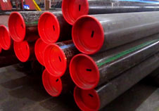 API 5L PSL2 Welded Pipe