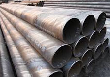 API 5L Spiral Welded SSAW Steel Pipe