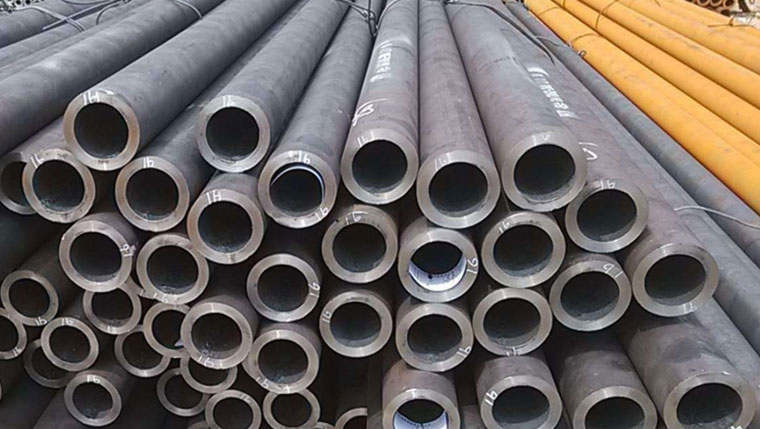 ASTM A283 Carbon steel pipe