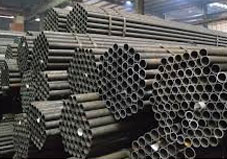 ASTM A283 pipe