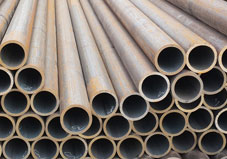 ASTM A381 Grade Y52 34mm seamless steel pipe