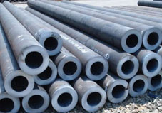 ASTM A381 Grade Y52 seamless steel Pipe