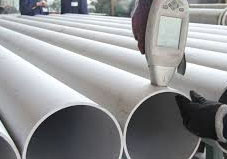 ASTM A381 Grade Y52 standard smls seamless steel pipe