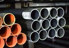 Astm A572 Gr.50 37Mm Round Welding Steel Pipe