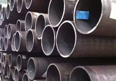ASTM A572 GR.50 Q345B Zinc coated pipe galvanized tube
