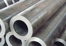 black pipe high yield steel tube