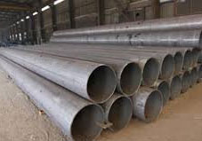 BS EN 10083-2 Threaded Steel Pipe