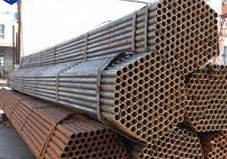BS EN 10224 weld steel pipe