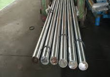 Carbon Grade 20MNV6 Steel Threaded Bar