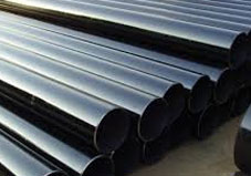 Carbon Steel TS 346 Grade Fe45 Tube