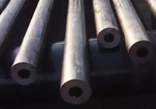 Chromium Molybdenum 16Mo3 Pipe