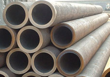 Cold rolled Seamless steel pipe EN 10216-4