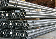 cold rolling EN 10084 structural steel pipe