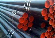 DIN 2391 ST37 4 Inch Heavy Thick Wall Steel Pipe