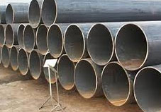 DIN 2391 ST37 Schedule 120 / 100 / 80 Steel Pipe or Tube