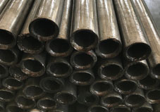 DIN 2391 ST37 Precision Seamless Steel Pipe