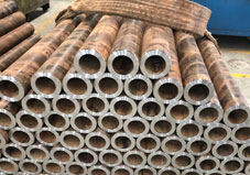 DIN 2391 ST45 Carbon Seamless STEEL PIPE Schedule 120 Steel Pipe