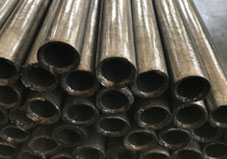 DIN 2391 ST45 precision seamless carbon steel pipe