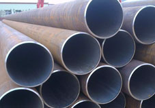 DIN 2391 ST45.4 seamless steel pipe sch40 seamless pipe