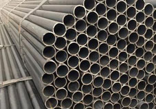DIN EN 10083-2 C22N seamless steel pipe