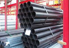 EN 10216-2 Grade 16Mo3 Alloy Steel Pipes