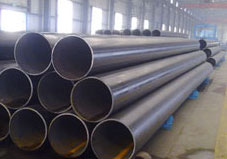 EN 10255 M Welded Pipe