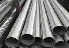 High yield OD 9.5mm cold drawn seamless steel tube