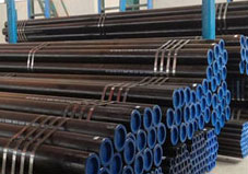 High Yield Carbon Seamless Steel Pipe