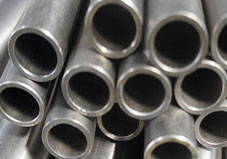 Hot Rolled aisi 4130 steel Pipe