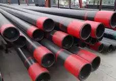 ISO 11960 EU 1.315 API 5CT P-110 casing pipe and tubing