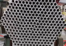Molybdenum Alloy 16Mo3 Welded Pipe