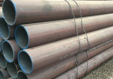 NFA 36–205 16Mo3 Seamless Pipe