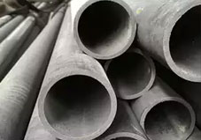 SAE 1020 cold rolled seamless carbon steel tube