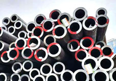 Standard SAE 1020 Seamless Carbon Steel Tube