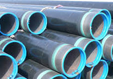 seamless High Yield carbon steel pipes