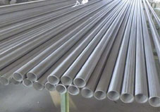 TU 15D3 16Mo3 Electric Resistance Welded Pipe
