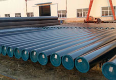 X80 Seamless Pipe